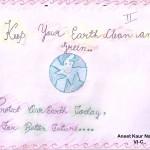 Aneet Kaur Narula VI C